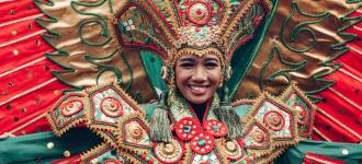 O risco de crédito na Indonésia