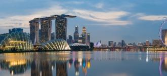 O risco de crédito em Singapura