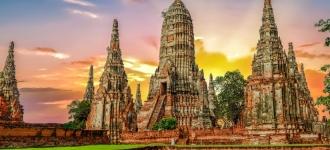 O risco de crédito na Tailândia
